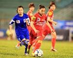 Vòng 6 giải bóng đá nữ VĐQG: Đại chiến Hà Nội I - PP.HN