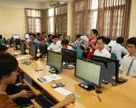 Gần 17.000 thí sinh dự đợt hai vào Đại học Quốc gia Hà Nội