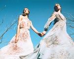 Ngây ngất trước bộ ảnh thời trang Xuân - Hè của Valentino