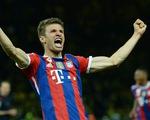 "Sau Schweinsteiger, Man Utd tiếp tục ""hút máu"" Bayern Munich"