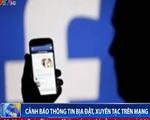 Tung tin đồn trên mạng - dạng chiến tranh thông tin đặc biệt nguy hiểm