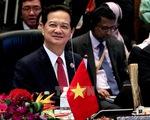 Thủ tướng Nguyễn Tấn Dũng dự Hội nghị COP21 tại Paris