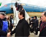 Thủ tướng đã đến Paris dự Hội nghị COP21