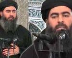Bị liên quân không kích, thủ lĩnh IS bị thương nặng