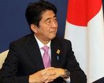 Nhật Bản: Tỷ lệ ủng hộ chính quyền Thủ tướng Shinzo Abe tăng mạnh trở lại