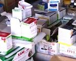 Chỉ đạo dùng thuốc BVTV tại Thái Bình: Nghiêm túc đến bất thường
