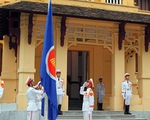 Hôm nay (8/8), kỷ niệm 48 năm Ngày thành lập ASEAN