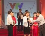 VTVcab đạt danh hiệu Thương hiệu Việt Nam tin dùng 2015