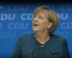 Chân dung Thủ tướng Đức Angela Merkel