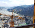 Kiểm tra dự án thủy điện Lai Châu