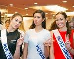 Hoa hậu Quốc tế 2015: Đại diện Việt Nam đã sẵn sàng cho đêm CK