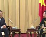 Việt Nam - Trung Quốc chia sẻ kinh nghiệm phòng, chống tham nhũng