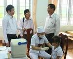 Gần 20 triệu trẻ từ 1 - 14 tuổi đã được tiêm vaccine sởi - rubella