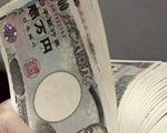 Đồng Yen đảo chiều tăng nhẹ