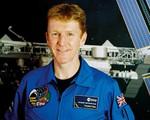 Phi hành gia Anh đầu tiên làm việc trên trạm ISS