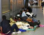 Thành phố Munich, Đức quá tải trước làn sóng di cư