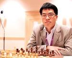 World Cup cờ vua 2015: Lê Quang Liêm giành quyền vào vòng 3