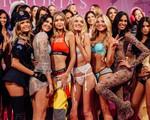 [INFOGRAPHIC] Victorias Secret Fashion Show 2015 và những con số biết nói