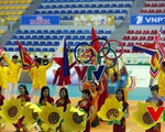 Trực tiếp lễ khai mạc VTV Cup 2015 và trận Việt Nam – Philippines (18h00, 25/7)