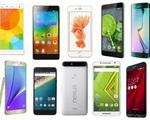 Top 10 thiết bị di động được tìm kiếm nhiều nhất trên Google năm 2015
