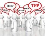 Quốc gia thành viên cần phải can đảm khi tham gia TPP