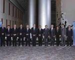 INFOGRAPHIC: Giao dịch thương mại của các nước TPP