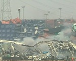 Trung Quốc: Gánh nặng kinh tế từ vụ nổ Thiên Tân