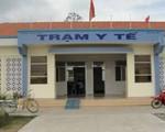 Trạm y tế tại Bến Tre bỏ không vì chờ thủ tục