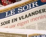 """Bỉ: Tin tặc tấn công tòa soạn báo """"Le Soir"""""""