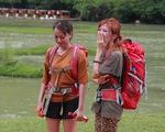 Cuộc đua kỳ thú 2015 - Tập 2: Băng Di và Trang Pháp dẫm thảm cuối cùng