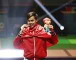 Nguyễn Tiến Nhật đã mở hàng HCV SEA Games 28 cho TTVN như thế nào?
