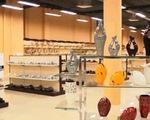 Triển lãm - Hội chợ 'Việt Nam Expo' quy mô nhất tại Nga