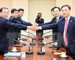 Hai miền Triều Tiên xúc tiến hội đàm cấp cao