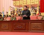Triều Tiên tuyên bố phát triển bom nhiệt hạch