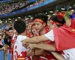 ĐT U23 Việt Nam thành công hay thất bại tại SEA Games 28?