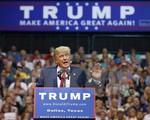 Nhiều ý kiến chỉ trích tuyên bố cấm người Hồi giáo vào Mỹ của ông Donald Trump