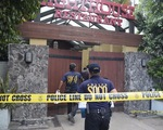 Bắt được nghi phạm bắn chết 2 nhà ngoại giao Trung Quốc tại Philippines