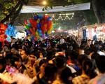 Tối nay (13/9), khai mạc lễ hội Trung thu phố cổ Hà Nội