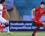 Cerezo Osaka có bàn dẫn trước 2-1 U23 Việt Nam