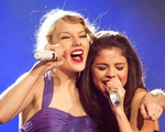 Taylor Swift gặp khó khi mai mối cho Selena