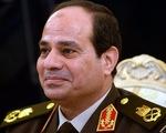 Ai Cập ấn định ngày bầu cử Quốc hội