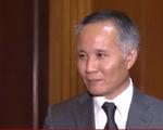 Thứ trưởng Nguyễn Quốc Khánh: Sẽ nỗ lực để có bản dịch toàn văn hiệp định TPP sớm nhất