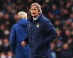 HLV Pellegrini phủ nhận việc bị sa thải nếu Man City không vô địch