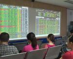 Bài học từ bong bóng chứng khoán Trung Quốc