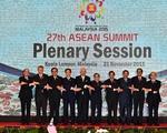 ASEAN ký Tuyên bố Kuala Lumpur hình thành Cộng đồng ASEAN 2015
