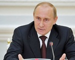 Nga tuyên bố tiếp tục hỗ trợ quân sự cho Chính phủ Syria