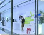 Trung tâm thương mại – Lựa chọn mua sắm mới của người Iran
