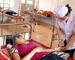 Vụ công nhân bị ngộ độc thực phẩm tại Yên Bái: Nhiều người đã ra viện