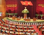 Ngày làm việc đầu tiên Hội nghị Trung ương Đảng lần thứ 10