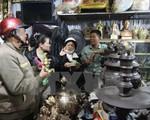 Nam Định: Đảm bảo an ninh trật tự Lễ hội chợ Viềng